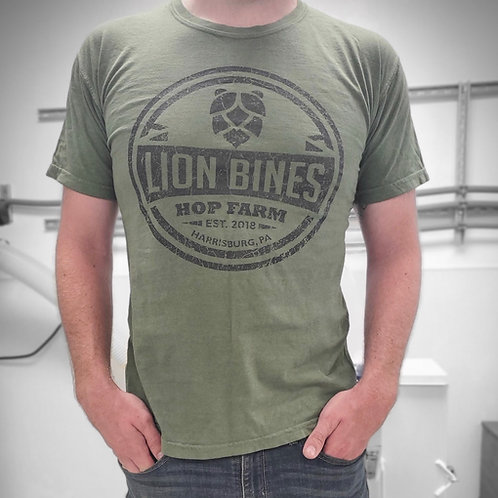 Lion Bines Classic Tee