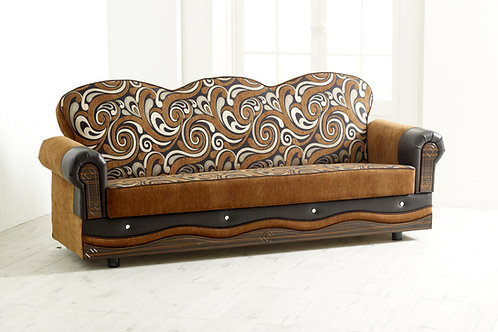 Pearl Settee Collection