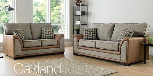 Oakland Sofa Collection