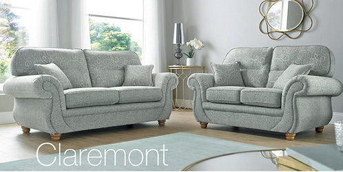 Claremount Sofa Collection