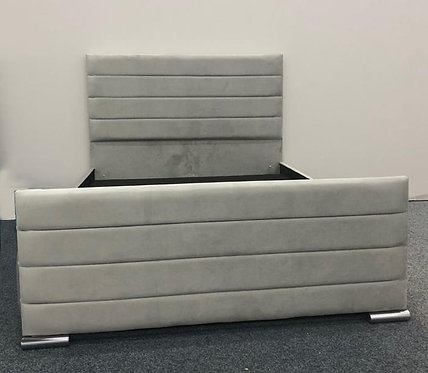 Vertu Upholstered Bed