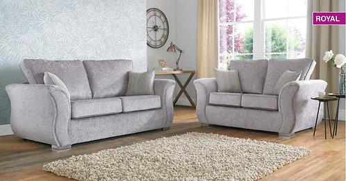 Royal Sofa Collection