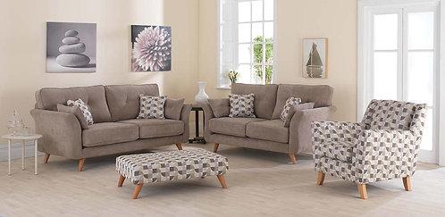 Retro Sofa Collection