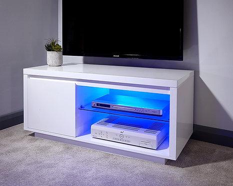 Polar LED TV Unit