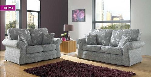 Roma Sofa Collection