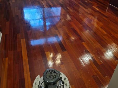Hardwood Floor Refinishing Cost - Is it Important?