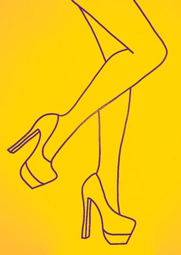 Classic Ragzy Yellow