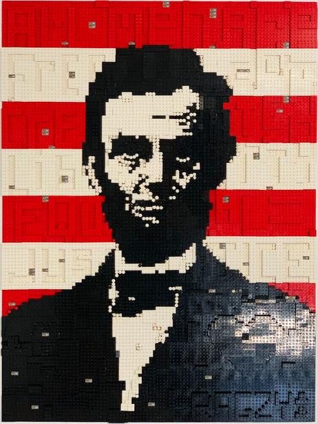 LEGO Lincoln