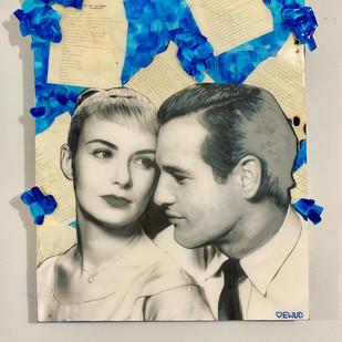Long Hot Summer: A Tribute to Paul Newman and Joanne Woodward