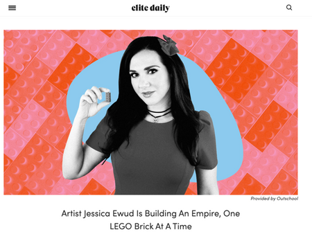 Elite Daily Article