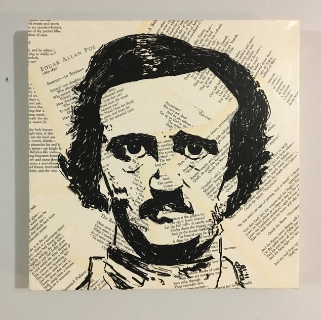 Poetic Poe