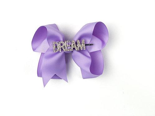 Jessica DREAM Bow Lavender