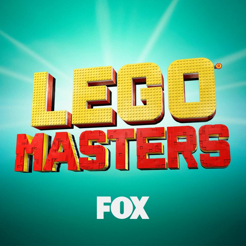 Lego Masters FOX