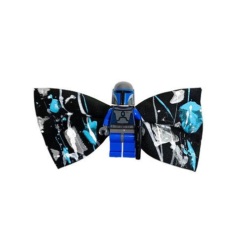 NEW! Blue Manda-BOWTIE LIMITED