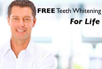 Special offers for patients treatment