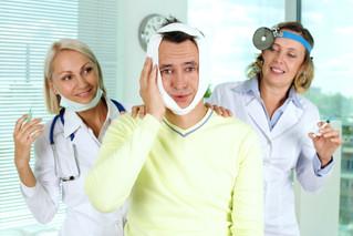 Treating Dental Emergencies