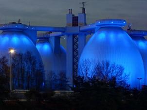 Une cartographie du biogaz en Europe