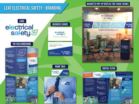 Featured Business: Leaf Electrical Safety
