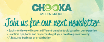 join chooka' newsletter