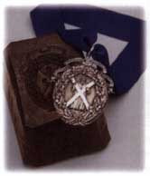Original Medal