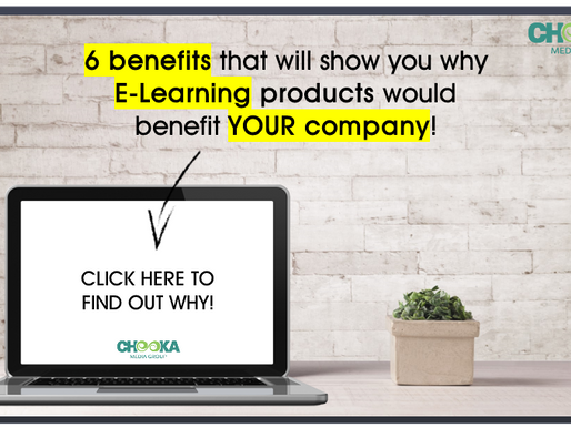 What is e-Learning and why you should use it