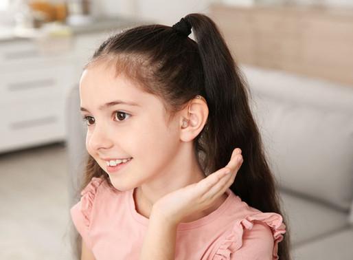 How Hearing Aids Help Kids Learn Better?