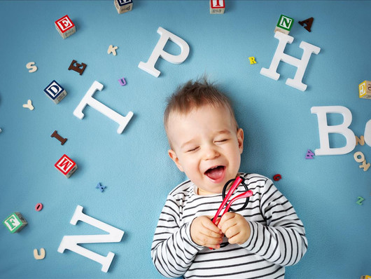 Why Hearing Is Important To Speech & Language Development?