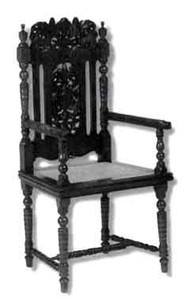 Vice-President's Chair