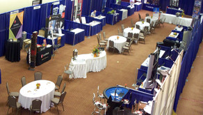 10 Tips to Make the Most of Visiting Any Trade Show