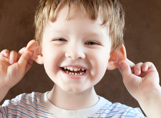 The Best Hearing Aids for Kids and Teens