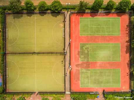 Huyton sports ground