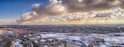Prescot snow