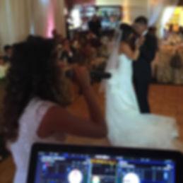 wedding djs san jose