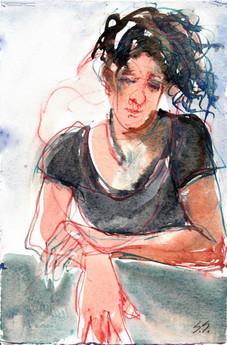 ART - Watercolors
