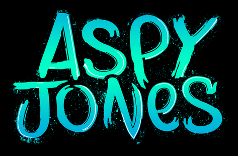 Aspy Jones Colour Logo