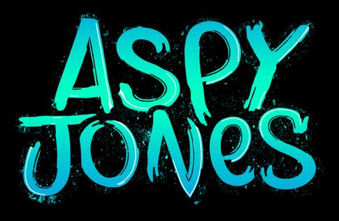 Aspy Jones Colour Logo