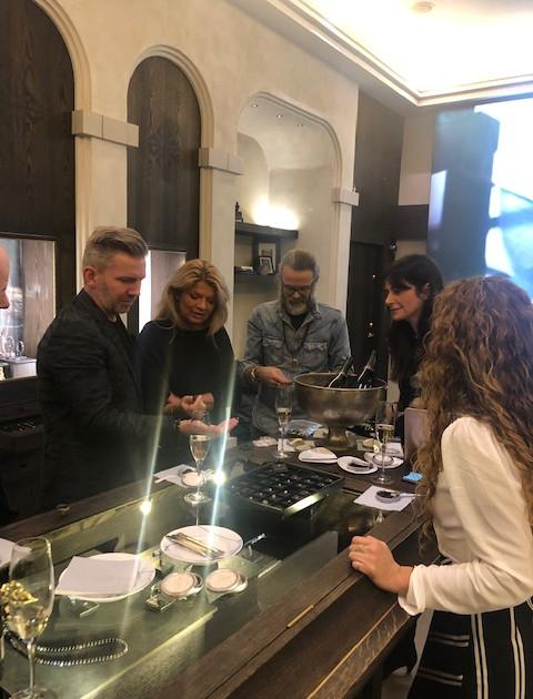 Private Event i samarbejde med Shamballa Jewels December 2020