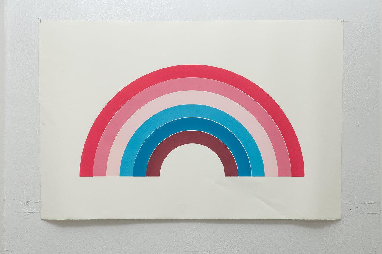 Tritanopia Rainbow, 2012