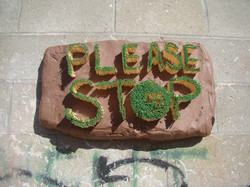 Please Stop, 2013