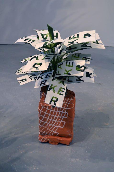 Faker Plant