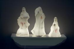 Functional Mantle Ladies, 2004