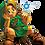 Thumbnail: ZELDA LINK'S SWORD - WOOD
