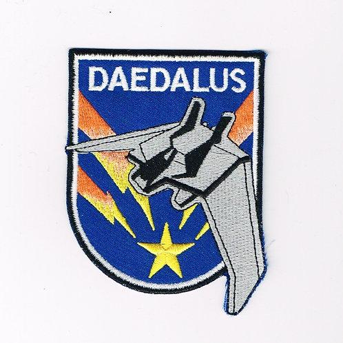 STARGATE DAEDALUS