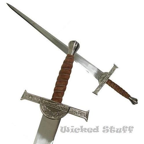 HIGHLANDER BROAD SWORD