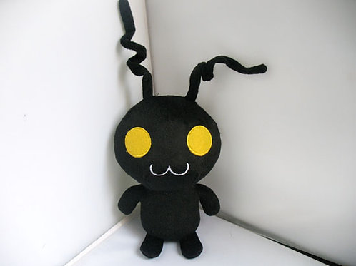 HEARTLESS PLUSH