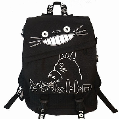 TOTORO - Canvas Backpack