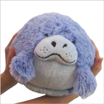 SQUISHABLE - Mini Manatee