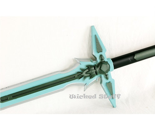 SWORD ART ON LINE DARK REPULSAR - LARP