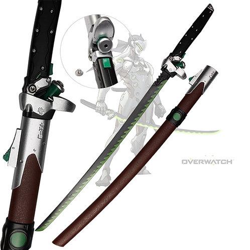 GENJI SWORD GREEN