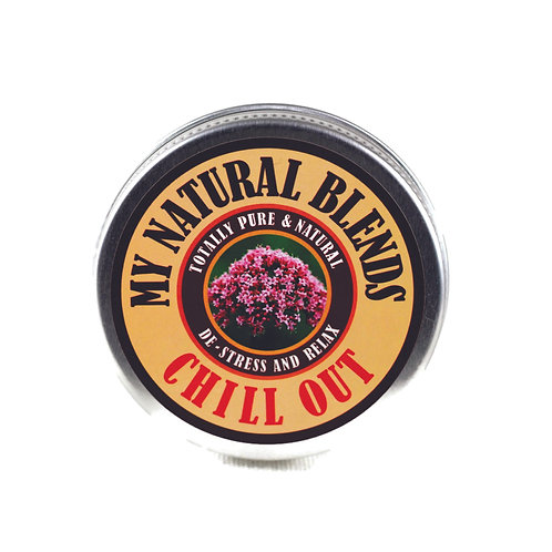 CHILL OUT STRESS BALM